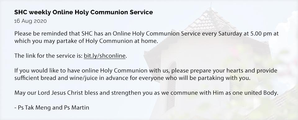church-update-weekly-online-service-160820