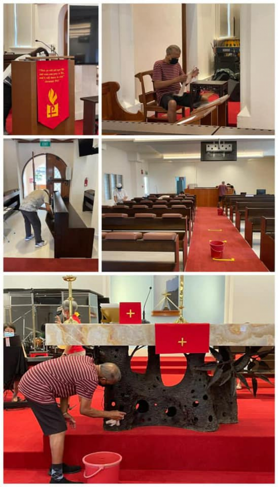 church-work-party-280321-5